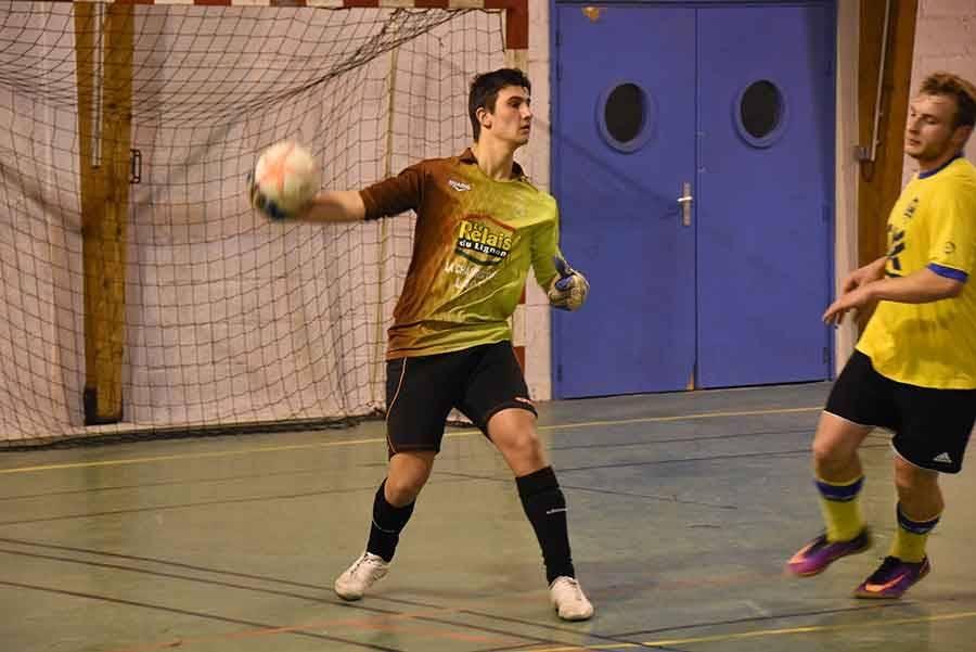 Futsal : Arsac détrône Sucs et Lignon en finale de la Coupe de la Haute-Loire (vidéo)