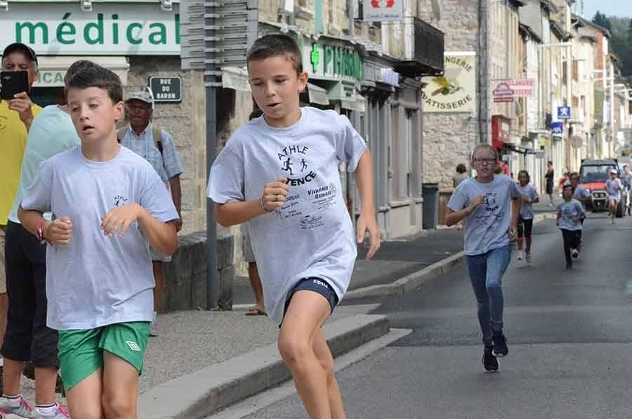 Trail du Haut-Lignon : toutes les photos des courses pour enfants