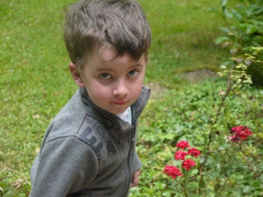 Isaac est décédé à 4 ans et demi le 15 novembre 2012 après 7 mois de lutte.