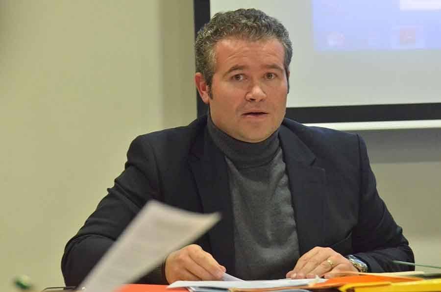 Julien Melin.