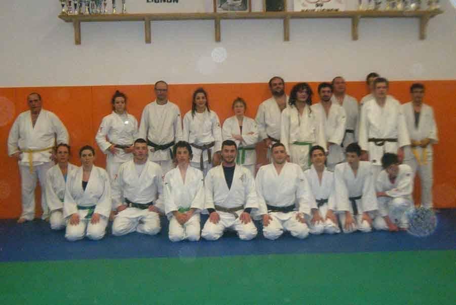 Judo : deux titres départementaux pour le Haut-Lignon