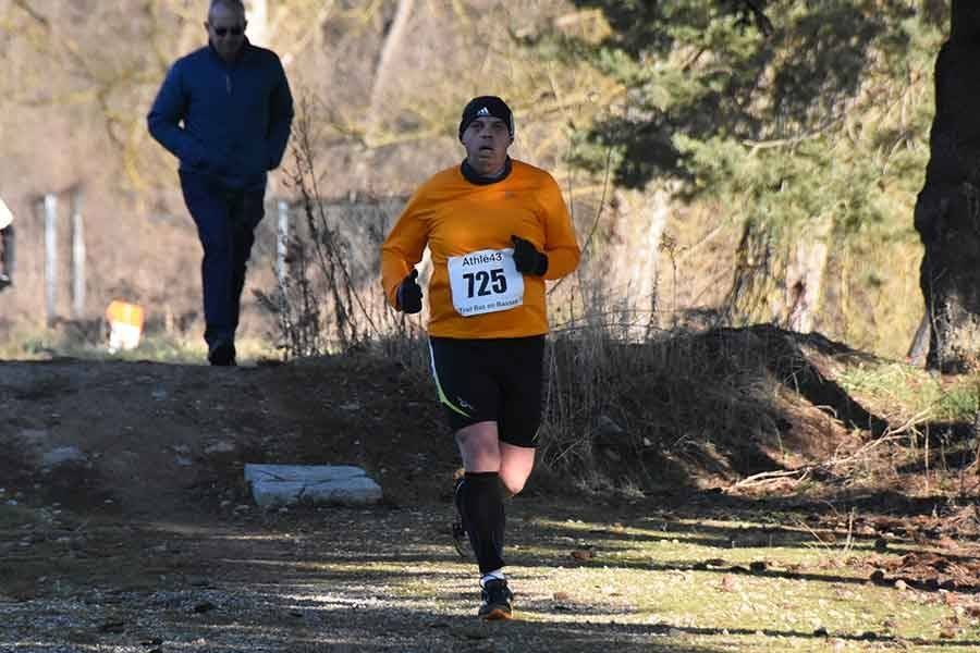 Bas-en-Basset : les photos du Trail de Rochebaron