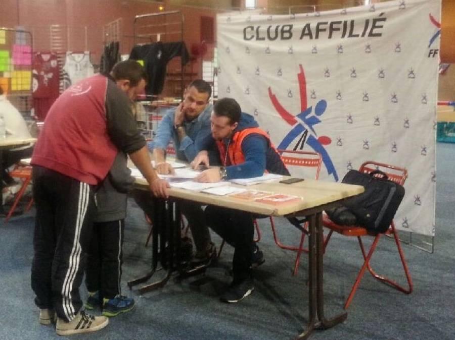 Saint-Just-Malmont : 20 associations au forum samedi matin au gymnase