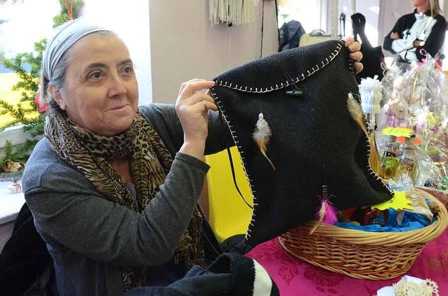 Chenereilles : des idées de cadeaux locaux et originaux ce week-end