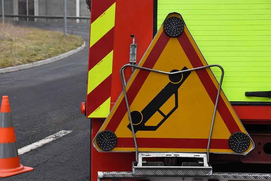 Aurec-sur-Loire : deux femmes blessées dans un accident