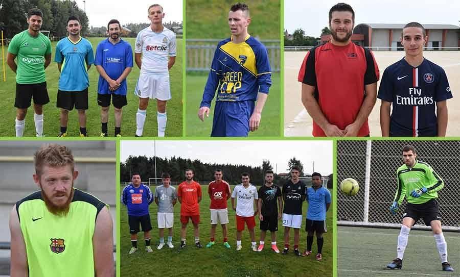 Football : tout ce qu'il faut savoir sur le mercato estival en Haute-Loire