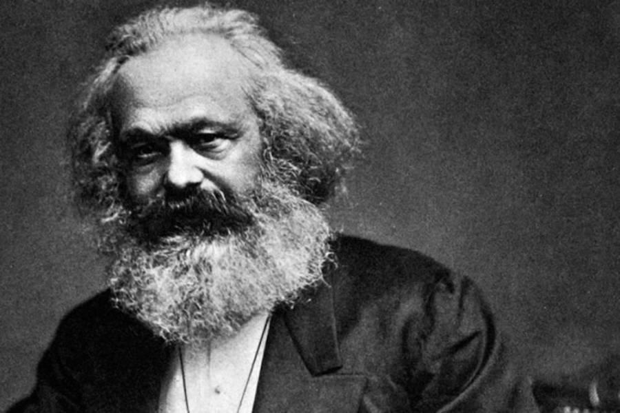 Le Mazet-Saint-Voy : une rencontre débat autour de la pensée de Karl Marx vendredi