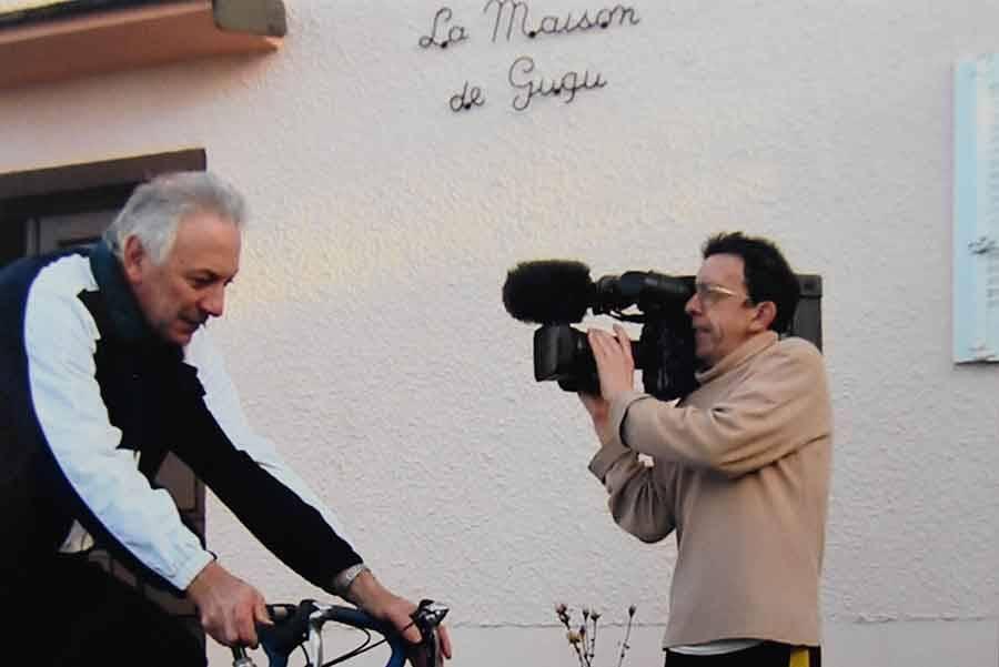 Nécrologie : Lucien Gibert à Yssingeaux