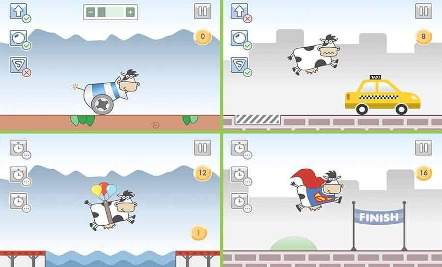 Yssingeaux : Maxime le Guevel sort son premier jeu vidéo