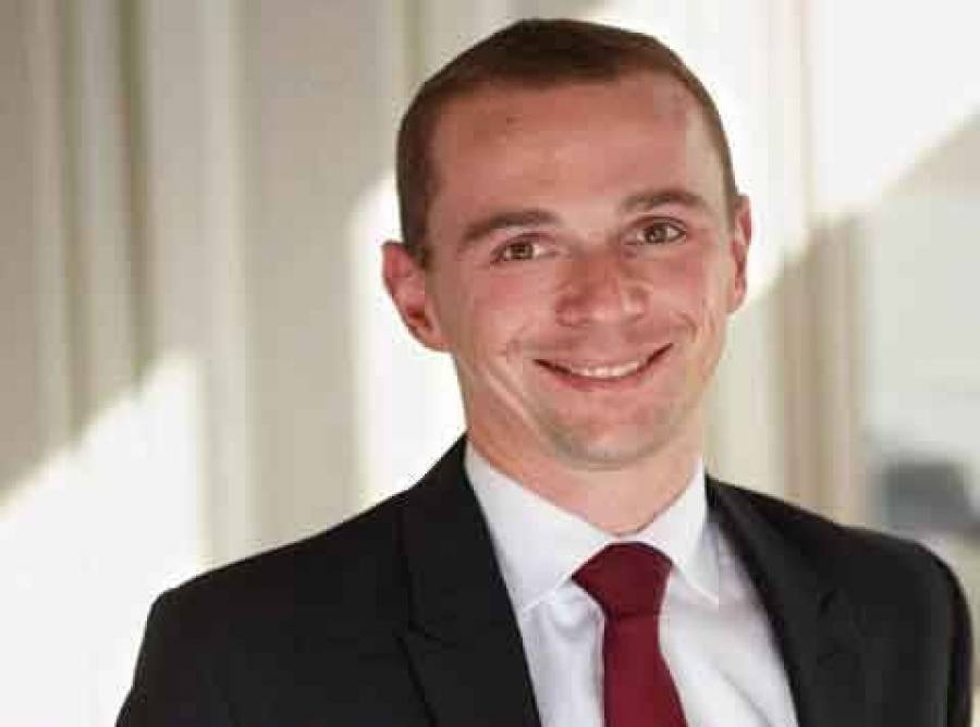 Olivier Dussopt (PS) réélu sur la 2e circonscription de l'Ardèche
