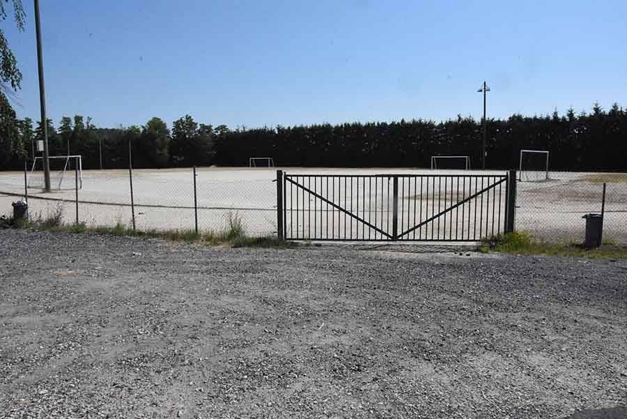 Yssingeaux/Saint-Maurice-de-Lignon : pas de terrain synthétique mais deux nouveaux terrains en herbe