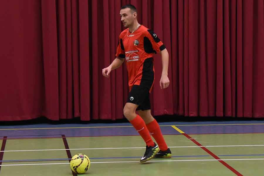 Futsal : Grazac-Lapte et Bas-en-Basset qualifiés sans forcer
