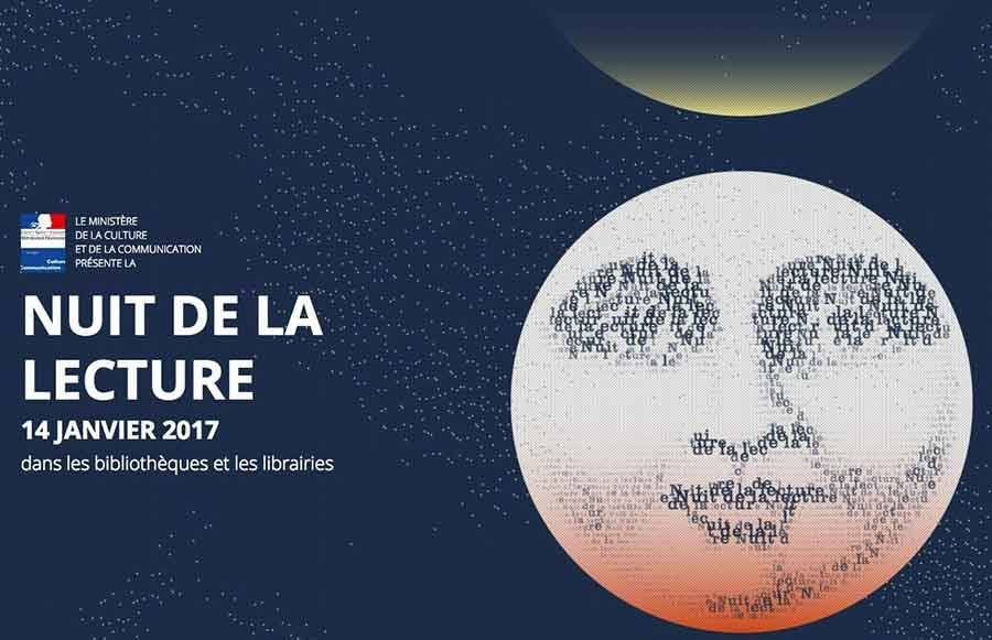Nuit de la lecture : des rendez-vous au Chambon-sur-Lignon, Rosières, en ligne...