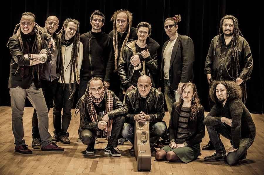 Yssingeaux : découvrez les noms des gagnants pour le concert de Sinsemilia