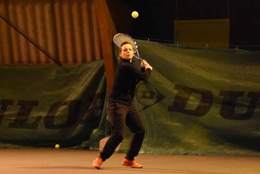 Tennis : aucun Yssingelais en finale vendredi du tournoi de Noël