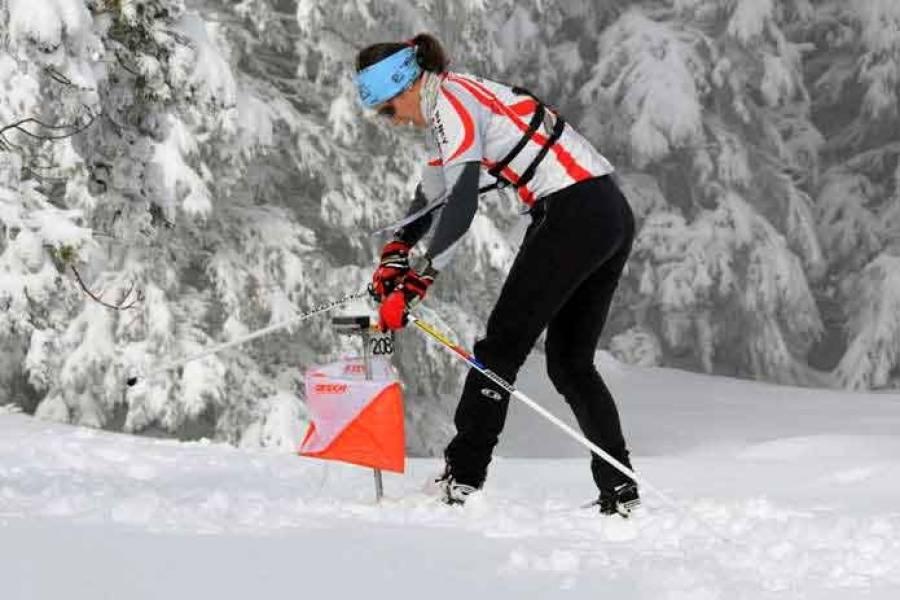 Ski orientation : la manche du championnat de France reportée à dimanche