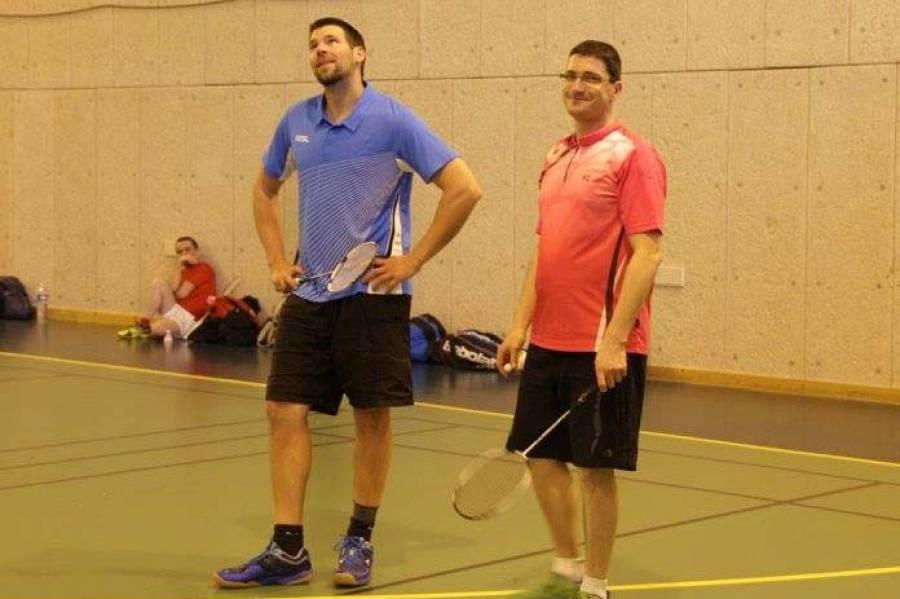 Badminton : deux cents joueurs au tournoi de Lavoûte-sur-Loire