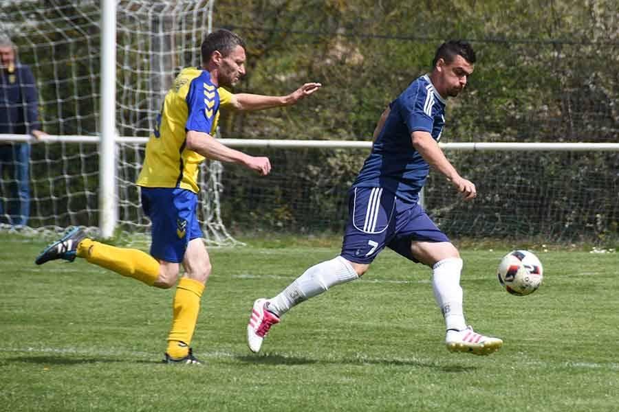 Foot : Beaulieu craque aux tirs au but en Coupe de la Haute-Loire