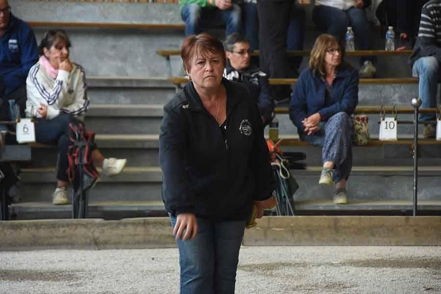 Pétanque : une doublette de Paulhaguet championne départementale