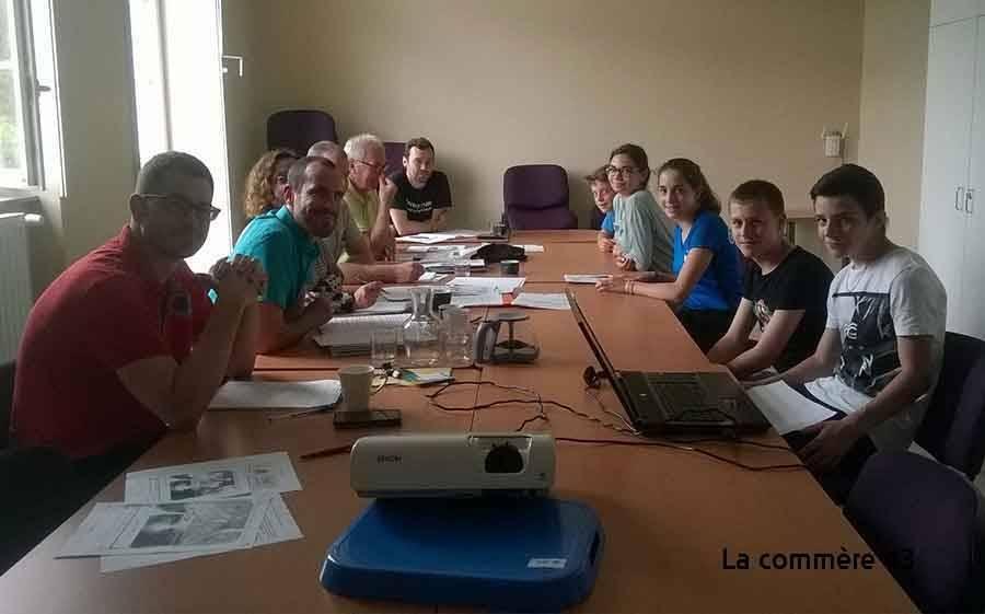 20 000 euros apportés chaque année à des jeunes porteurs d'un projet