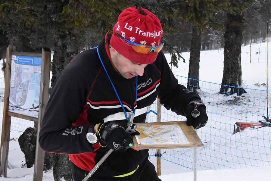 Les Estables ont accueilli les championnats de France de ski d'orientation
