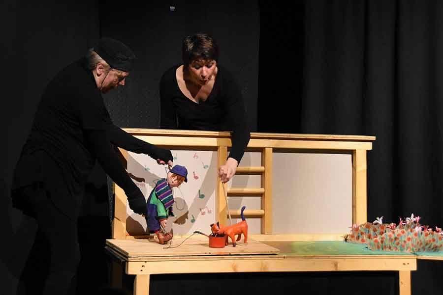 Théâtre : les séances familiales toujours plébiscitées