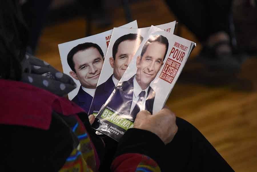 La campagne de la Présidentielle autrement avec le Parti socialiste