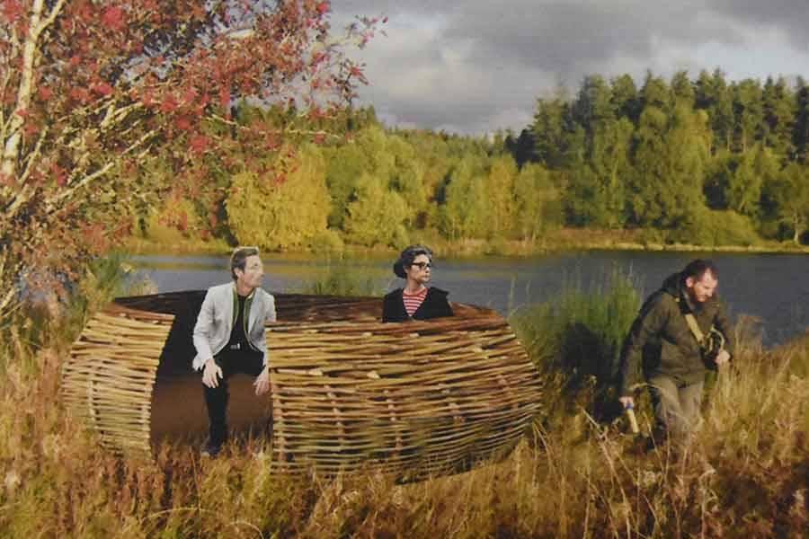 Vous pourrez bientôt faire le tour du lac de Devesset