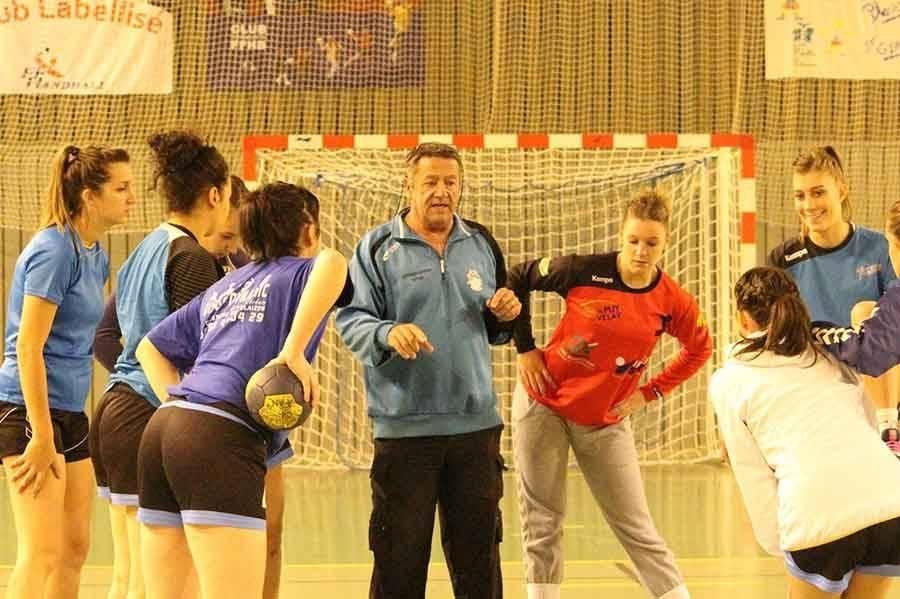 Handball : et de neuf défaites pour Saint-Germain-Blavozy