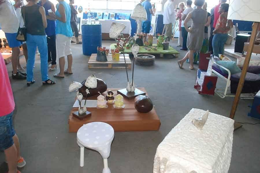 Bidot and co au Chambon-sur-Lignon : l'expo qu'il vous faut