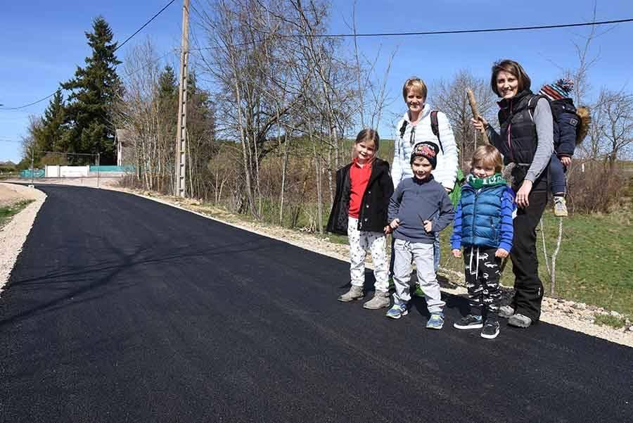 Voie verte Yssingeaux-Grazac : pas encore terminée, déjà plébiscitée