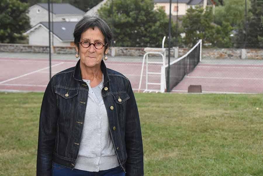 Saint-Agrève : l'école de tennis relancée à la rentrée