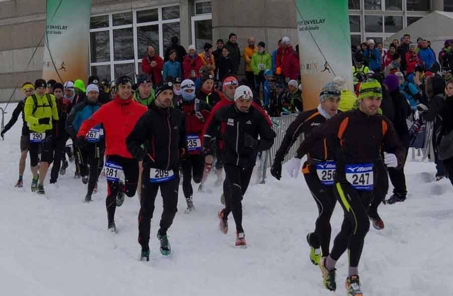 Trail des Lucioles à Riotord samedi : avec ou sans neige ?