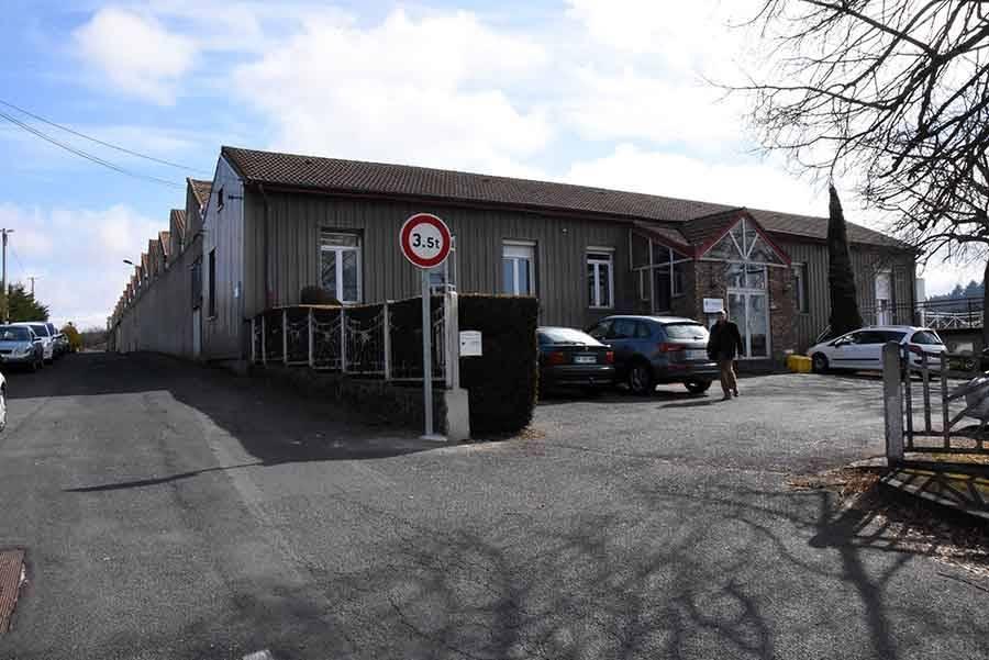 Montfaucon-en-Velay : un projet de rénovation chez Linamar Transmission