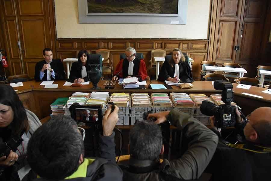 Affaire Fiona : 10 jours de procès au Puy-en-Velay pour connaître la vérité