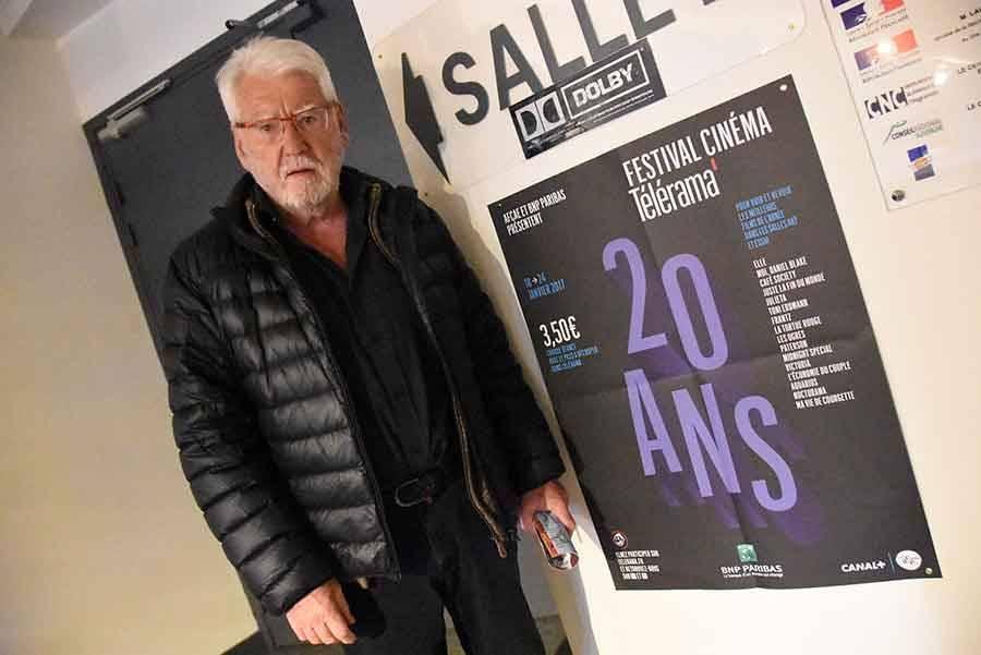 Festival Télérama : des films à voir ou à revoir au Chambon-sur-Lignon