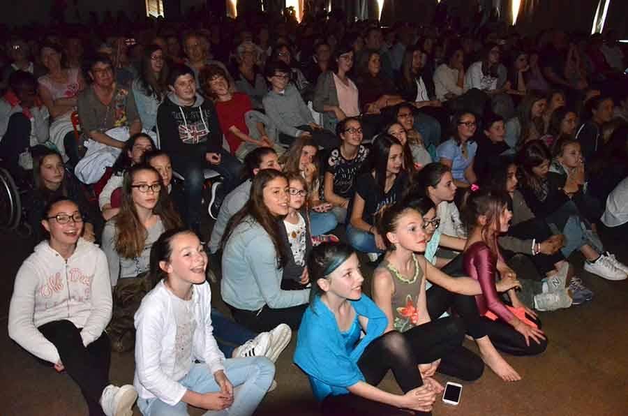 Yssingeaux : les jeunes talents de l'Ensemble scolaire catholique
