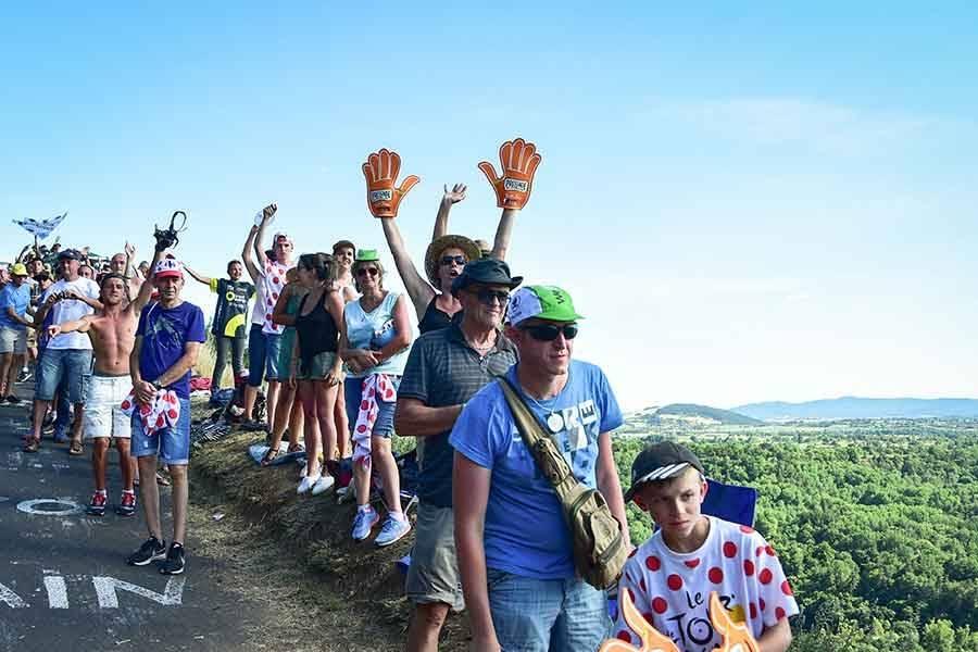Tour de France - La bagarre a démarré dès le km 0