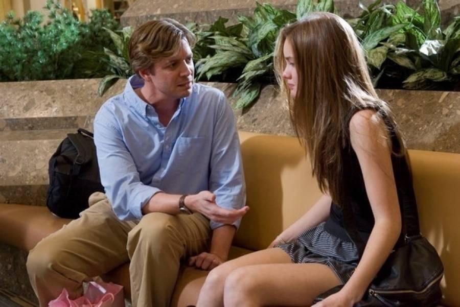 """Le film """"Trust"""" sera projeté après l'intervention de la psychologue clinicienne."""