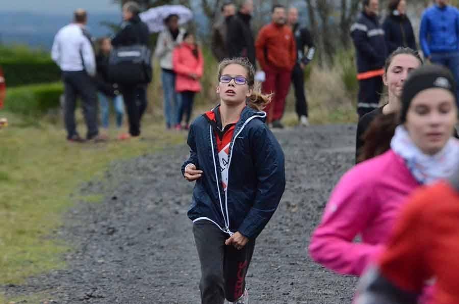 Cross des pompiers : les photos des jeunes et des féminines