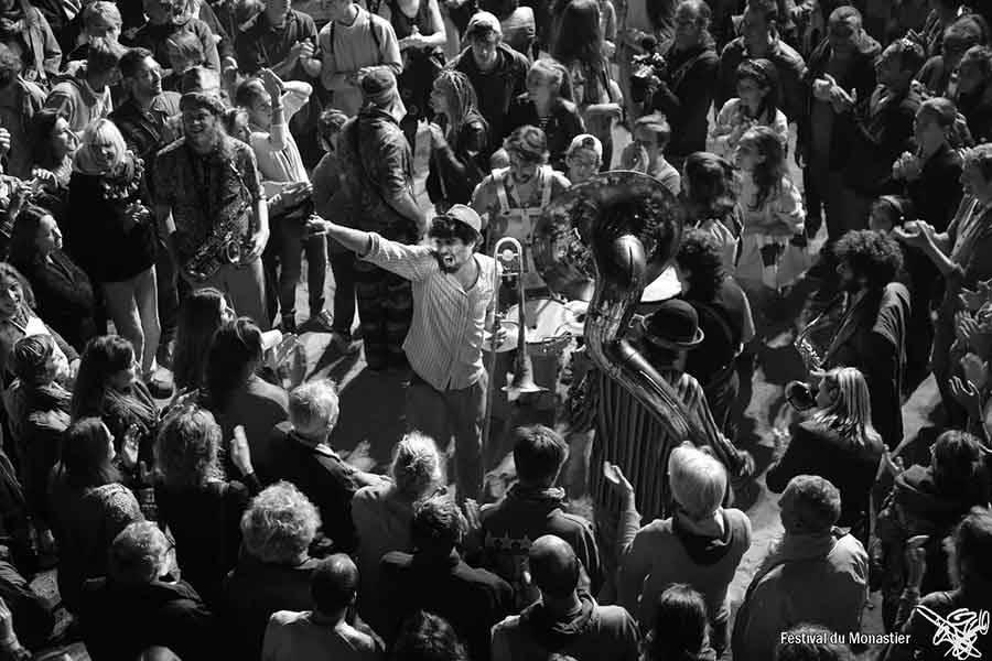Cliché Festival Le Monastier-TDR