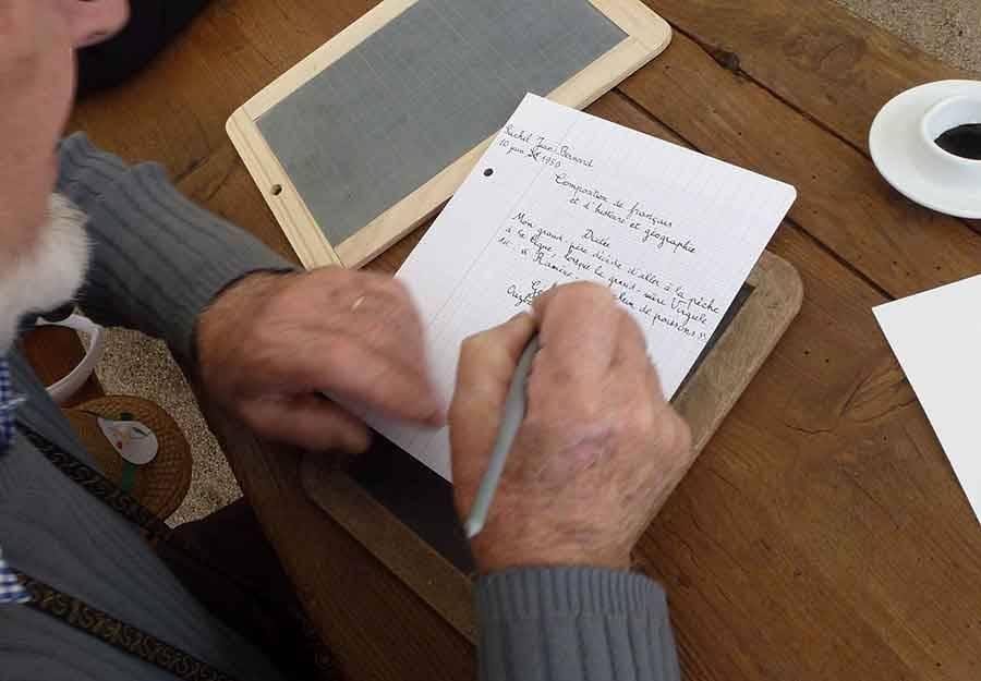 Une dictée pour la Nuit de la lecture samedi au Chambon-sur-Lignon