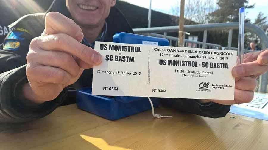 Coupe Gambardella : suivez le match de Monistrol en direct