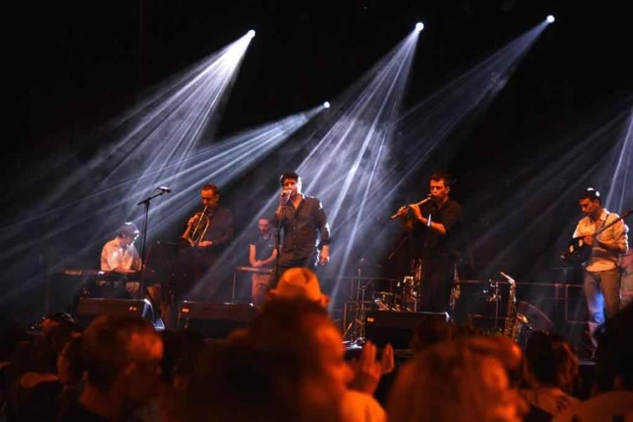 Monistrol-sur-Loire : une musique bien fêtée, bien arrosée