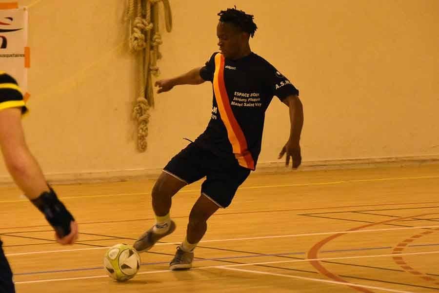 Futsal : Freycenet et Monistrol impressionnants au 1er tour de la coupe