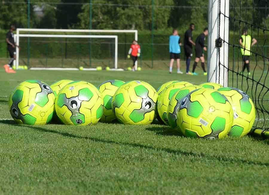 Chambon-sur-Lignon : des stages de foot pour jeunes du 16 au 26 août