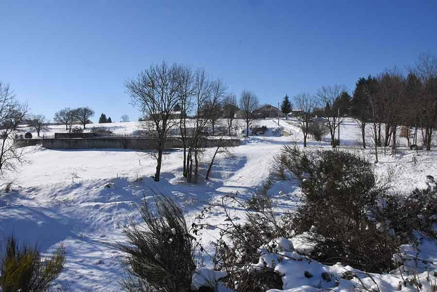 Saint-Maurice-de-Lignon : une maison de santé et un nouvel Ehpad en projet