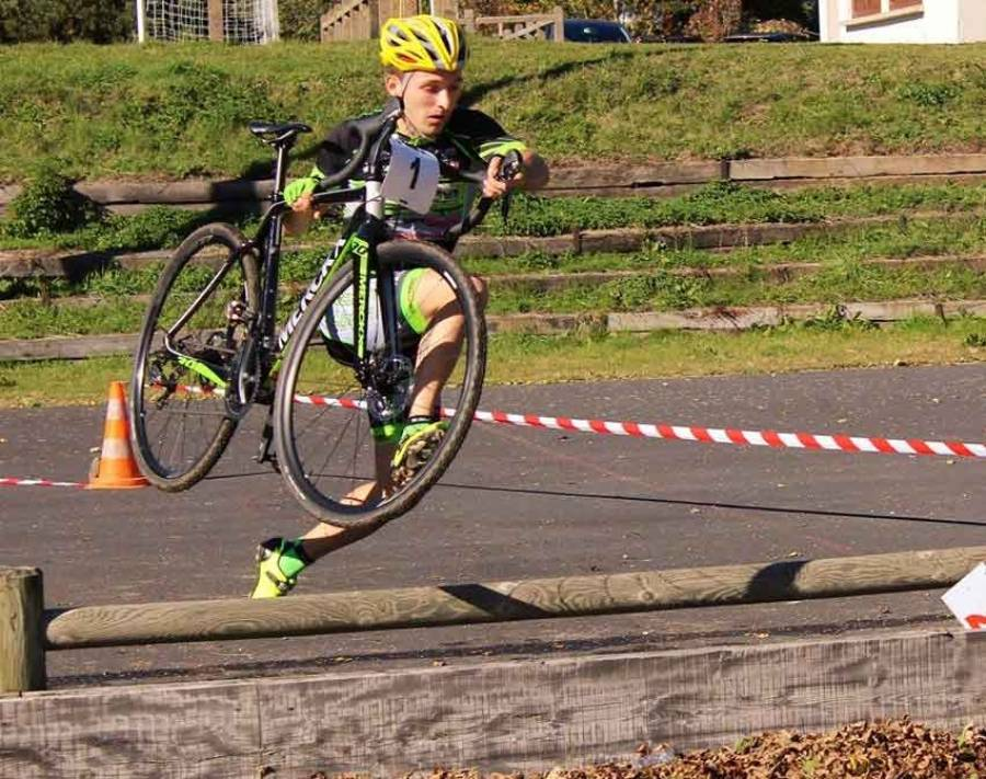 Un cyclo-cross samedi au Mazet-Saint-Voy