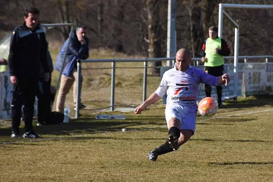 Foot : Grazac-Lapte, une victoire qui compte forcément