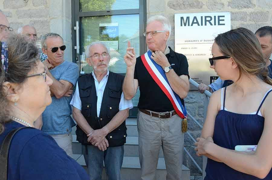 Une minute de silence pour les victimes de l'attentat de Nice